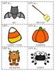 """I Spy"" Descriptive Language Game - Halloween Edition"