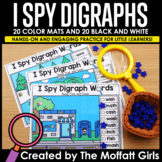 I Spy Digraph Words