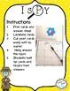 I Spy Donut Arrays 3.OA.A.1 3rd Grade Math CCSS Around the Room
