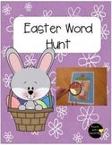 I Spy Easter Word Hunt