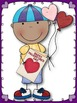 Look and Find February Edition (Sight Words)