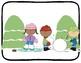 I Spy First Grade Sight Words:  Seasons Sample