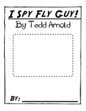 I Spy Fly Guy Comprehension Questions