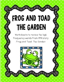 "I Spy - Frog and Toad Together ""The Garden"""