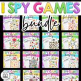 I Spy Games Growing Bundle