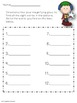 Look and Find January Edition (January Themed Words & Sight Words)
