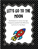 I Spy - Let's Go To The Moon