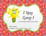 I Spy Long I