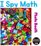 I Spy MATH Photos (Sunnah Learners Photo Booth)