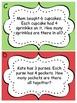 I Spy Multiplication Story Problems