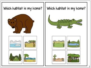 Science Adapted Book for Preschool and Kindergarten