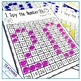 I Spy Numbers - A number search activity 0-50