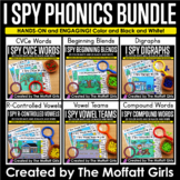 I Spy Phonics The Bundle!