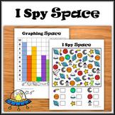 I Spy - Space