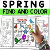 I Spy Spring!