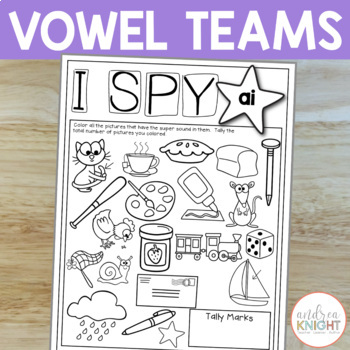 Lively image pertaining to i spy printable worksheets