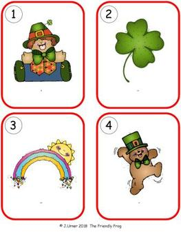 I-Spy Tiny Sight Words - Primer Words (March Edition) Set 1