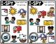 I-Spy Vowel Teams