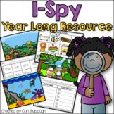 I-Spy Center