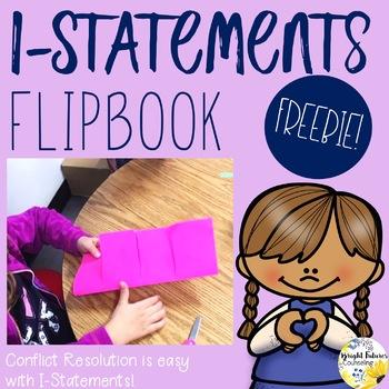 I-Statements Flipbook