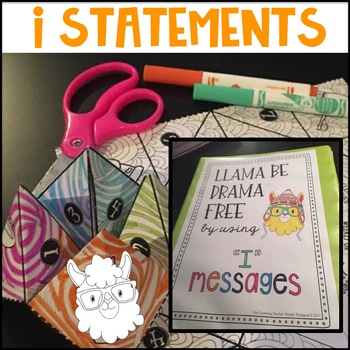 Conflict Resolution I Messages by the Drama Llama