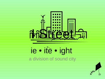 I Street (Sound City)