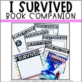 I Survived Book Companion