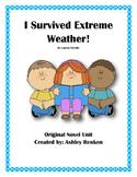 I Survived Extreme Weather: Reading & Writing Unit