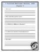 I Survived HURRICANE KATRINA, 2005 - Comprehension & Text Evidence