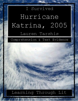 I Survived HURRICANE KATRINA, 2005 - Comprehension & Text