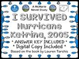 I Survived Hurricane Katrina, 2005 (Lauren Tarshis) Novel
