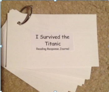 I Survived Natural Disasters Bundle Pack