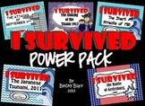 I Survived Power Pack