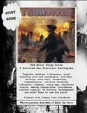 I Survived San Francisco Earthquake 1906 Tarshis Novel Study Guide US History