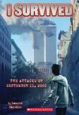 I Survived: September 11th, 2001 Novel Study
