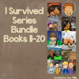 I Survived Series Growing Bundle