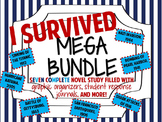 I Survived Series Mega Bundle