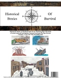 I Survived Study Epic Disasters Units 20-24 Surviving Epic