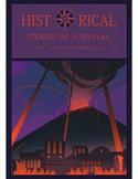 I Survived Study Unit 1 Surviving Pompeii AD 79 - Co-op/School License