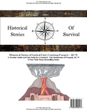I Survived Study Unit 1 Surviving Pompeii AD 79 - Family License