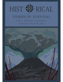 I Survived Study Unit 11 Surviving The Mount St. Helens Eruption 1980 School