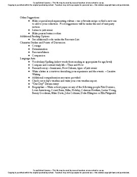 I Survived Study Unit 13 Surviving Hurricane Katrina -2005 -Co-op/School License
