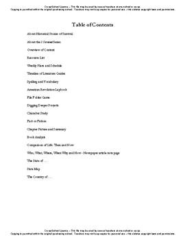 I Survived Study Unit 2 Surviving The American Revolution, 1776- School License