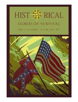 I Survived Study Unit 3 Surviving The Civil War, 1863 - Teacher License