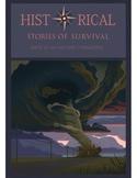 I Survived Study Units 25-26 Surviving Historic Tornadoes - Teacher License