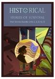 I Survived Study War Bundle Units 2,3,9,10 and 12 - Teache