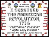 I Survived The American Revolution, 1776 (Lauren Tarshis)