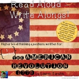 I Survived The American Revolution 1776 Read Aloud Write Along