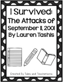 I Survived: The Attacks of September 11, 2001