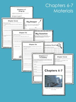 I Survived The Attacks of September 11 2001 Novel Study